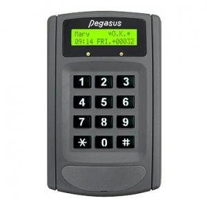 Access-controller-PP-6750V
