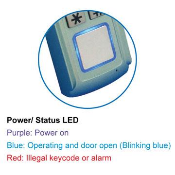accesskeypadPG-206Kblue-1