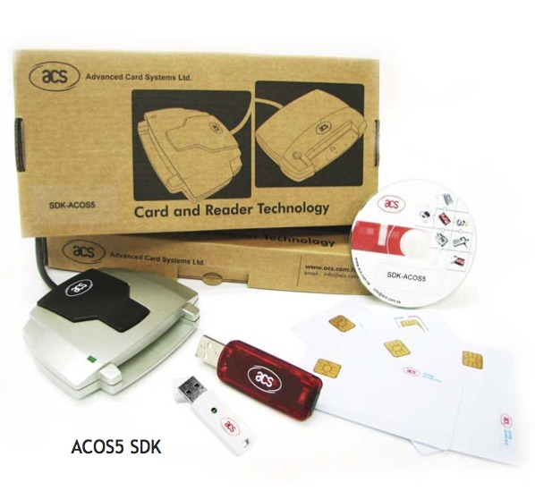ACOS5 MINI DRIVERS FOR WINDOWS VISTA