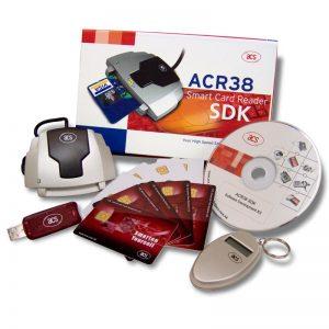 SDK ACR38