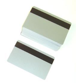 silver hico cards