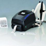 T43R care label printer